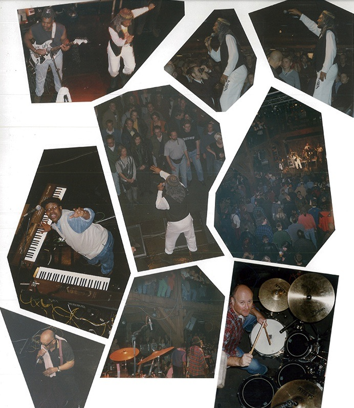 Pictures from my fotoalbum