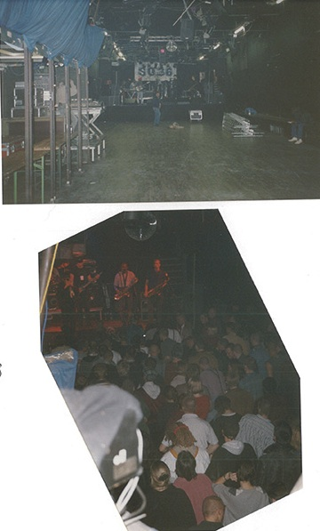 Skasplash 1996 at SO 36, Berlin