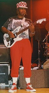 HOR, Kirk Thorne live Palladium Geneva 1996