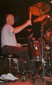 HOR, Jeremy live Palladium Geneva 1996